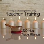 Yoga Teacher Training Grounded by Yoga