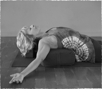 Yin Yoga: Body Lab