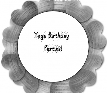 Birthday Yoga!