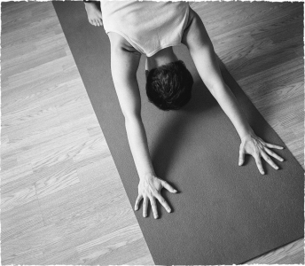 Yoga Moderate