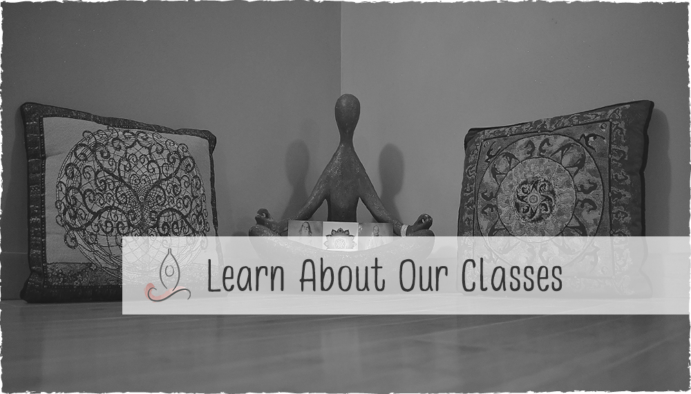 Yoga and Meditation Classes Rochester ny