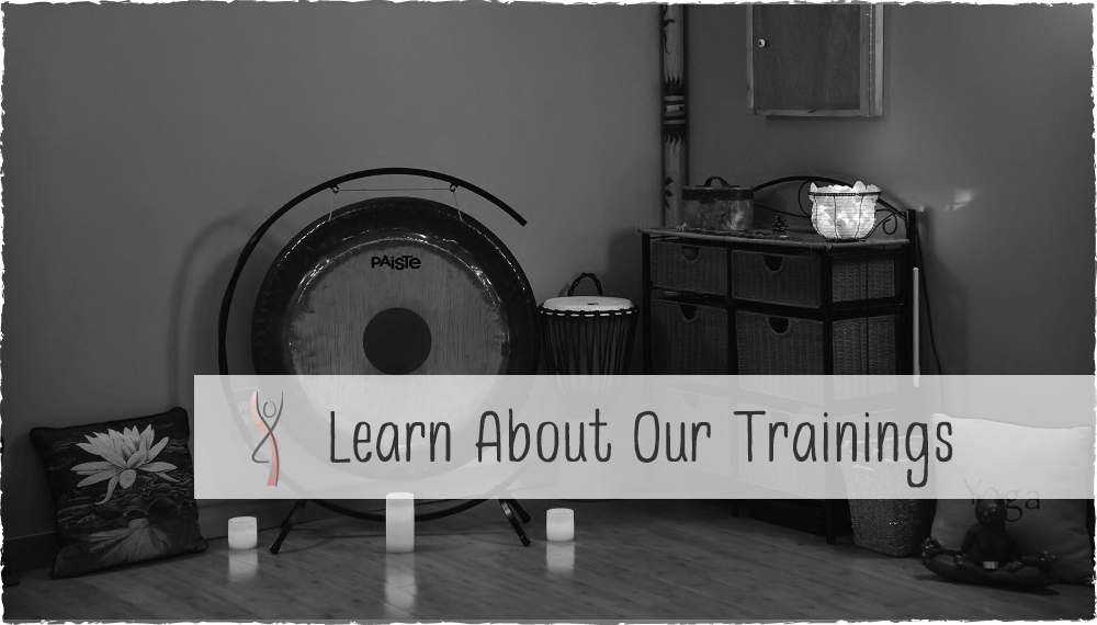 YOga Teacher Training trauma Informed Finger lakes